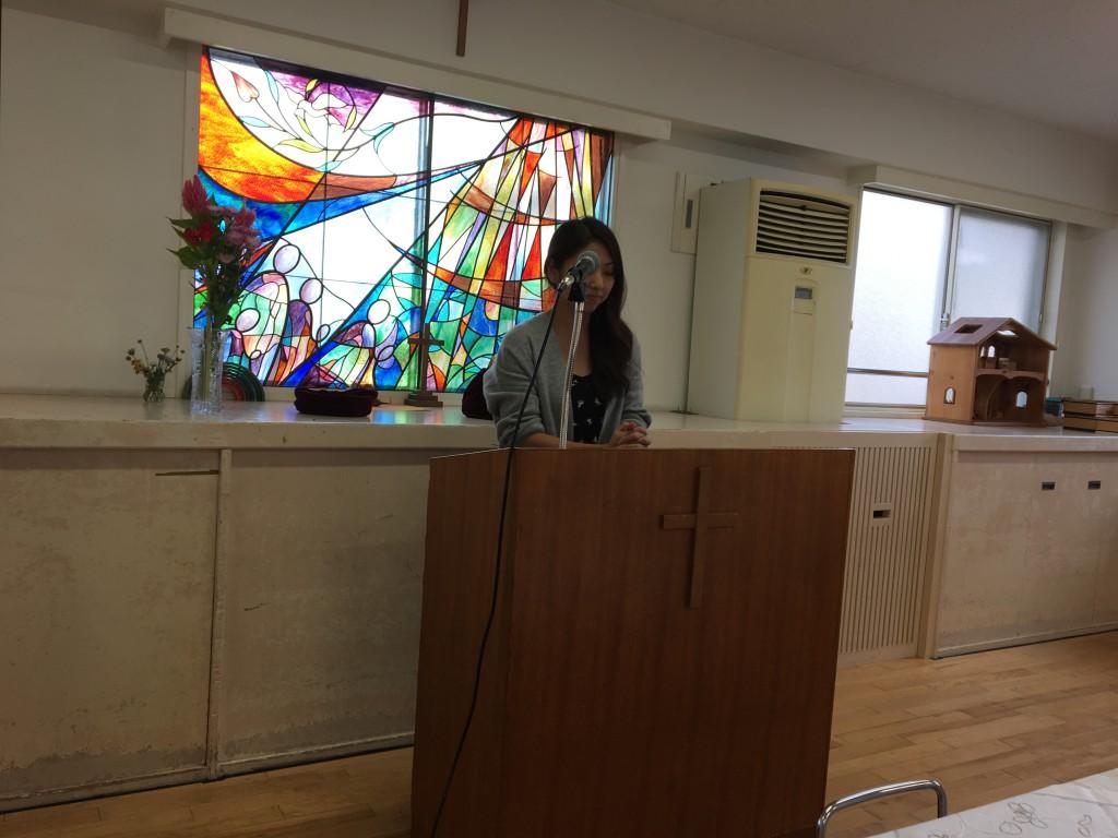 安息日のこと ルカによる福音書14章1-6節 2017年11月12日礼拝説教